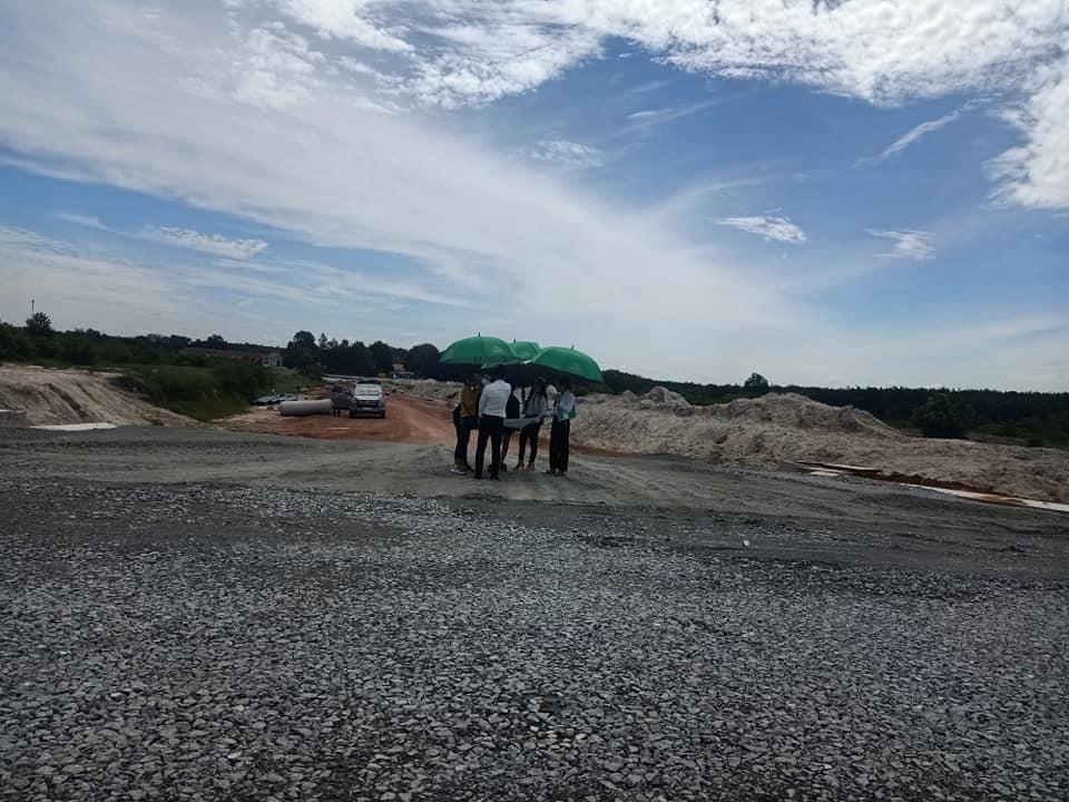 Khu công nghiệp Becamex – Bình Phước gđ3