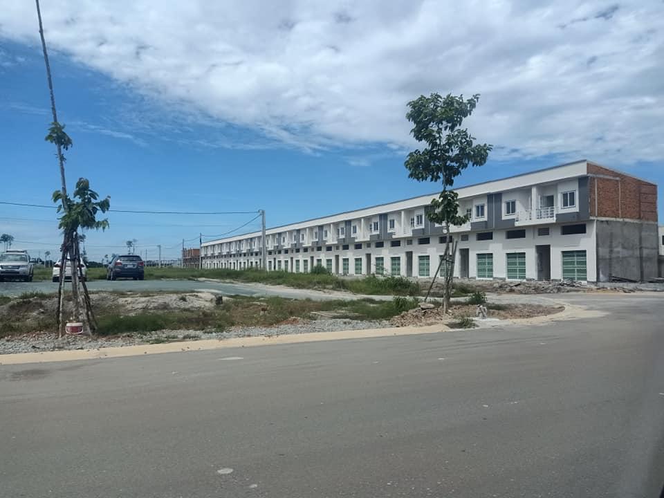 Khu công nghiệp Becamex – Bình Phước gđ1
