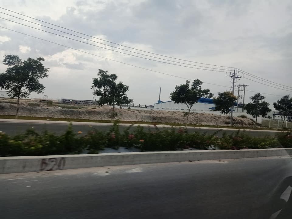 Cần tiền bán nhanh lô tdc 59 khu công nghiệp Becamex Bình Phước