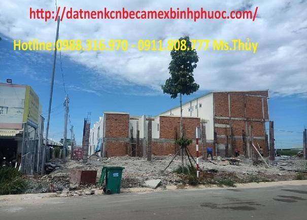 Cần Thu Mua Lô Tđc 61 Kcn Becamex Bình Phước Chơn Thành