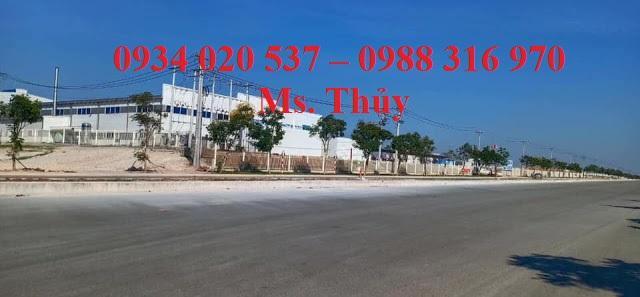Lô AB5 giai đoạn 2 KCN Chơn Thành Bình Phước